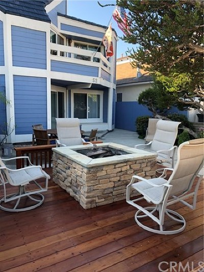 Hermosa Beach Rental For Rent: 52 6th Street #A