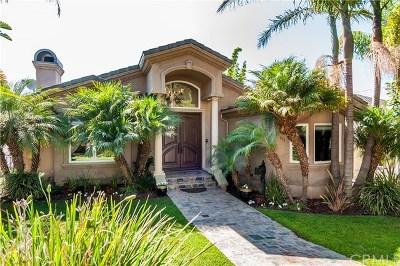 El Segundo Single Family Home For Sale: 613 Sheldon Street