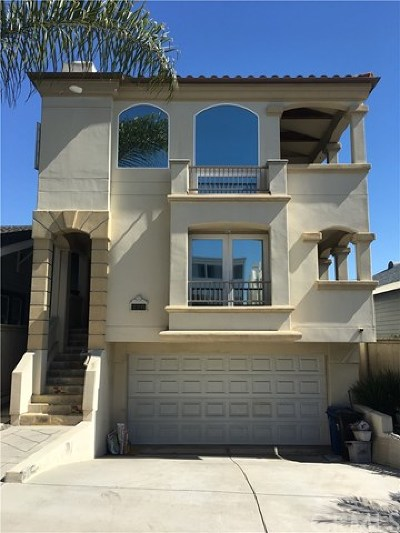 Hermosa Beach Rental For Rent: 226 Monterey Boulevard