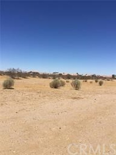 Adelanto Residential Lots & Land For Sale