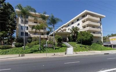 Palos Verdes Estates, Rancho Palos Verdes, Rolling Hills Estates Condo/Townhouse For Sale: 29641 S Western Avenue #316