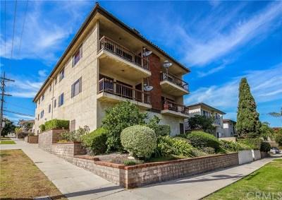 San Pedro Condo/Townhouse For Sale: 912 W 18th St #4