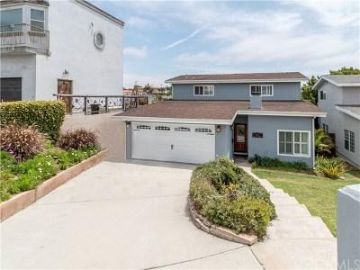 El Segundo Single Family Home For Sale: 618 W Elm Avenue