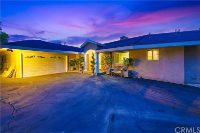 Rancho Palos Verdes Single Family Home For Sale: 2286 Sparta Drive