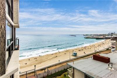 Los Angeles County Rental For Rent: 531 Esplanade #505