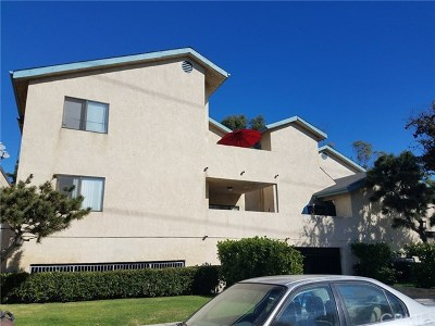 Lawndale Multi Family Home For Sale: 4539 W 159th Street
