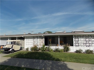 Seal Beach Co-op For Sale: 1522 Merion Way