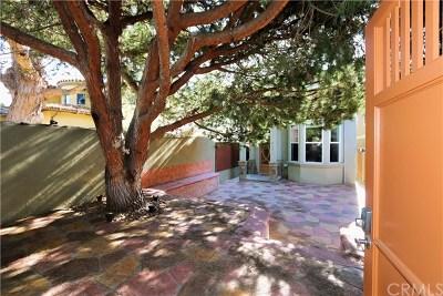 Manhattan Beach Single Family Home For Sale: 646 Rosecrans Avenue