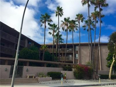 Hermosa Beach Rental For Rent: 447 Herondo Street #103