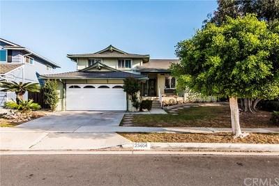 Torrance Single Family Home For Sale: 23404 Elm Avenue