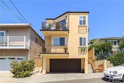 Hermosa Beach Rental For Rent: 1141 7th Street