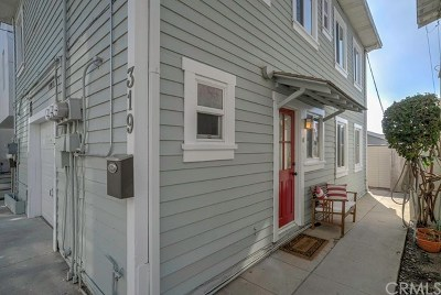 Hermosa Beach Rental For Rent: 319 Bayview Dr