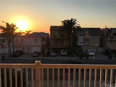 Hermosa Beach Rental For Rent: 446 Monterey Boulevard #M2