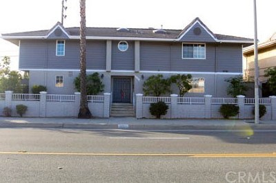 Harbor City Single Family Home For Sale: 23505 Normandie Avenue