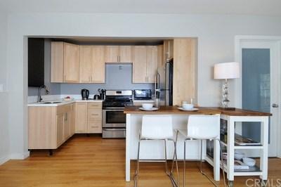 Glendale Single Family Home For Sale: 639 Alta Vista Drive