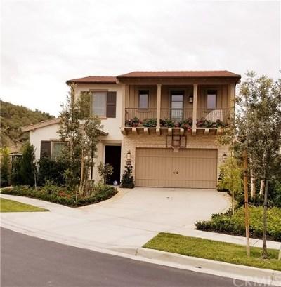 Orange County Single Family Home For Sale: 86 Bountiful