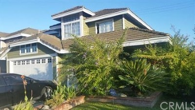 Carson Single Family Home For Sale: 658 Loyola Avenue