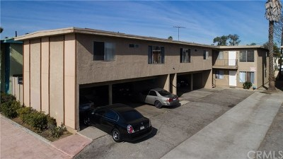 Torrance Multi Family Home For Sale: 1647 W 206th Street