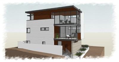 Manhattan Beach Single Family Home For Sale: 1613 Highland Avenue