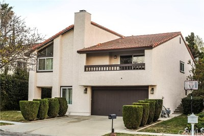 Torrance Single Family Home For Sale: 3030 Lazy Meadow Drive