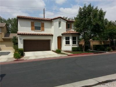 Redlands Single Family Home For Sale: 1678 Golden Rod Avenue