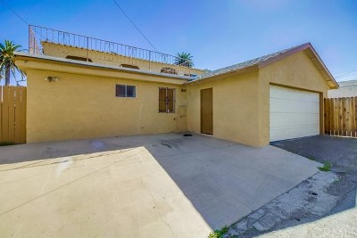 Corona Single Family Home For Sale: 1662 S. Main St.
