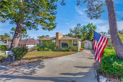 Harbor City Single Family Home For Sale: 26314 Senator Avenue