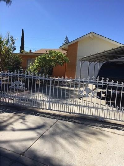 Riverside CA Single Family Home For Sale: $470,000