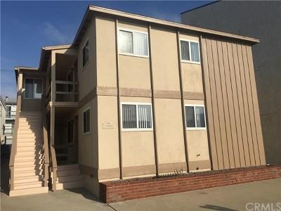 Hermosa Beach Multi Family Home For Sale: 326 Hermosa Avenue