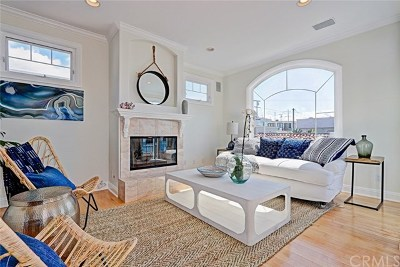 Los Angeles County Single Family Home For Sale: 123 44th Street