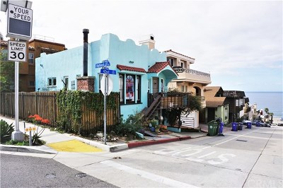Single Family Home For Sale: 232 42nd Street
