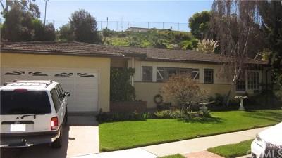 Los Angeles County Single Family Home For Sale: 1716 Massena Avenue