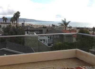 Hermosa Beach Rental For Rent: 318 24th Street