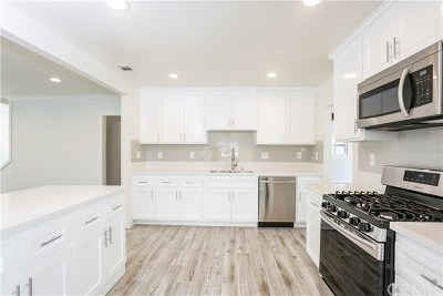 Torrance Single Family Home For Sale: 3337 W 180th Street
