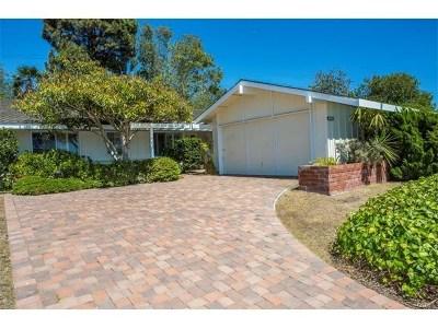 Rancho Palos Verdes Single Family Home For Sale: 28050 Ella Road