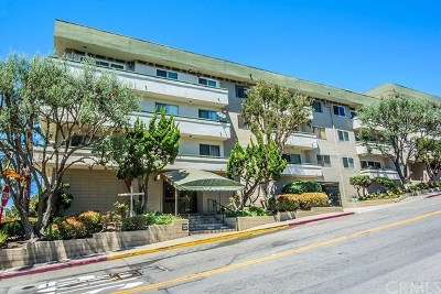 Hermosa Beach Rental For Rent: 1600 Ardmore Avenue #225