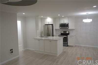 Hermosa Beach Rental For Rent: 77 15th Street #4
