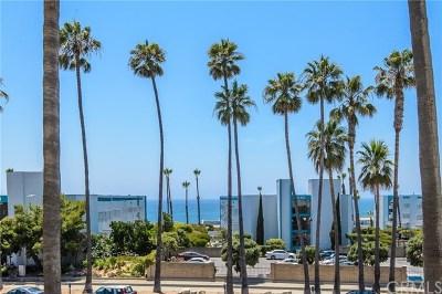 Redondo Beach Condo/Townhouse For Sale: 200 S Catalina Avenue #203