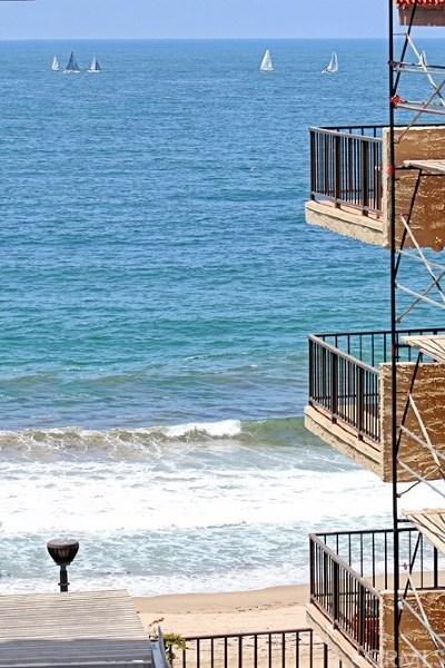 Los Angeles County Rental For Rent: 565 Esplanade #201