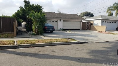 Lomita Multi Family Home For Sale: 2312 247th St