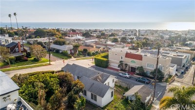 Hermosa Beach Single Family Home For Sale: 701 Longfellow Avenue