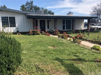 Riverside Single Family Home For Sale: 2560 Rorimer Drive