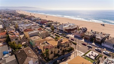 Hermosa Beach Condo/Townhouse For Sale: 2934 Hermosa Avenue