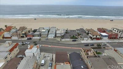 Hermosa Beach Single Family Home For Sale: 2704 Hermosa Avenue