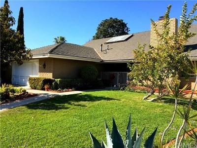 Mission Viejo Single Family Home For Sale: 26911 La Sierra Drive