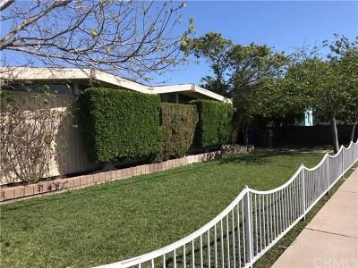 Gardena Multi Family Home For Sale: 16204 S Orchard Avenue