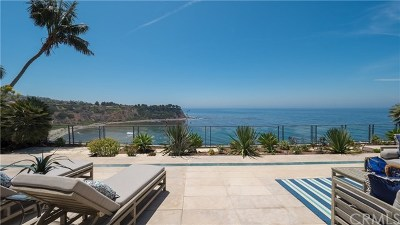 Los Angeles County Single Family Home For Sale: 145 Rocky Point Road