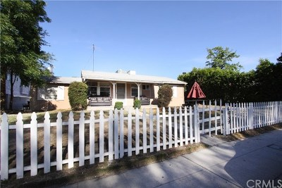 North Hollywood Multi Family Home For Sale: 6659 Coldwater Canyon Avenue