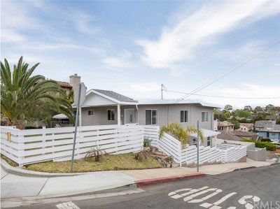 El Segundo Multi Family Home For Sale: 836 Sheldon Street