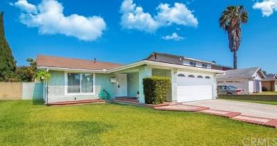 Carson Single Family Home For Sale: 20118 Nestor Avenue